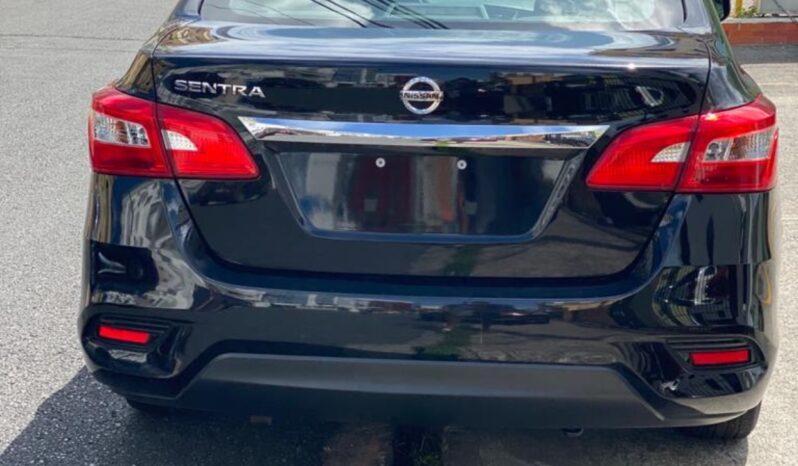 Usado 2016 Nissan Sentra lleno
