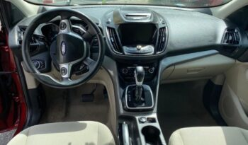 Usado 2014 Ford Escape lleno