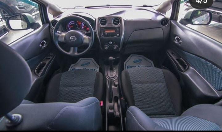 Nuevo 2015 Nissan NOTE lleno