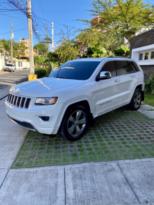 Nuevo 2015 Jeep Cherokee lleno