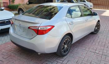 Usado 2016 Toyota Corolla lleno