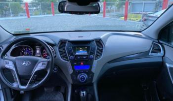 Nuevo 2014 Hyundai Grand Santa Fe lleno